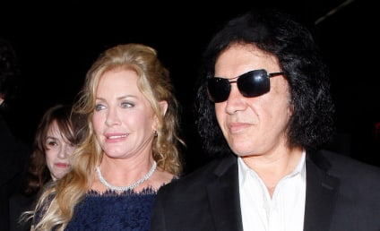 Gene Simmons to Depressed People: F--k You, Go Kill Yourself!