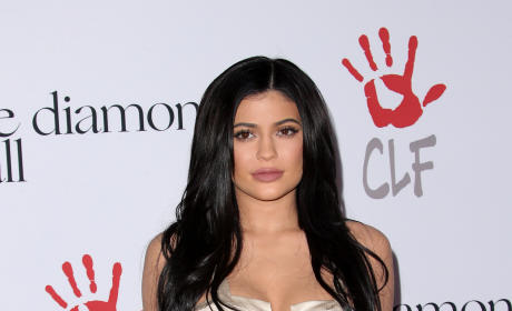Kylie Jenner: Still Whining About Tyga on Instagram?