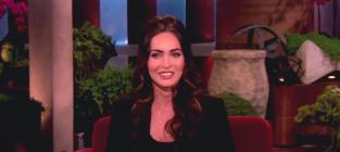 Megan Fox: Pregnant?!?