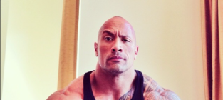 Dwayne The Rock Johnson Diet Plan
