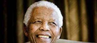 Nelson Mandela Day: Former President of South Africa Turns 95