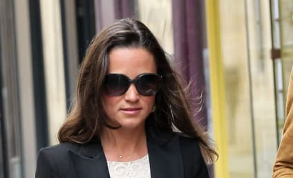 Pippa Middleton Implicated in Gun-Wielding Scandal?!