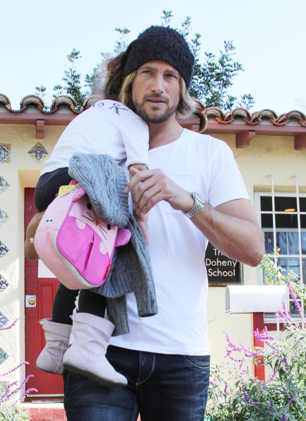 Photo of Gabriel Aubry