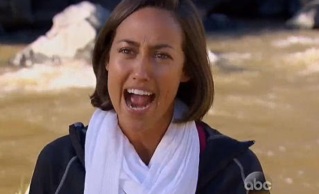 Kelsey Poe on The Bachelor