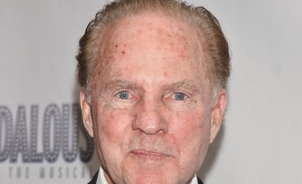 Frank Gifford: Mourned, Remembered by Hollywood
