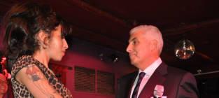 Mitch Winehouse Won't Speak to Blake Fielder-Civil
