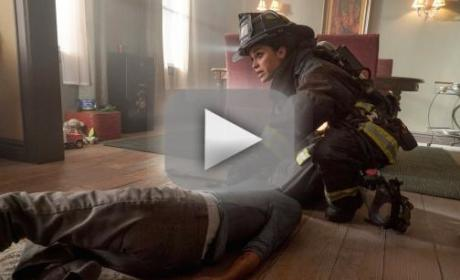 Watch Chicago Fire Online: Check Out Season 4 Episode 21