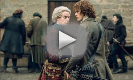 Watch Outlander Online: Who Died?