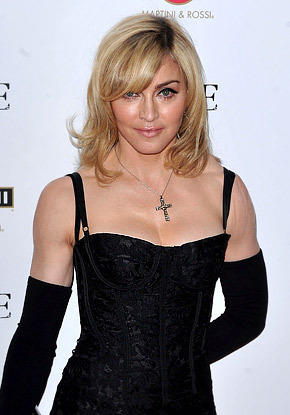 Pic of Madonna