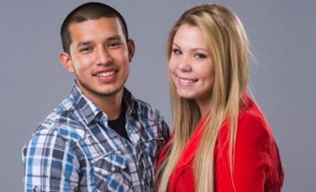 Javi Marroquin: Posting Personal Letters From Kailyn Lowry Online?!