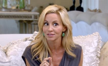 Camille Grammer: Returning to The Real Housewives of Beverly Hills!
