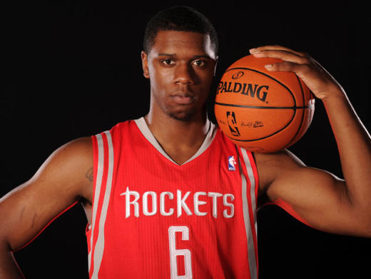 Terrence Jones Pic
