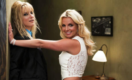 Britney Spears, Glee Torn a New One By Parents Television Council
