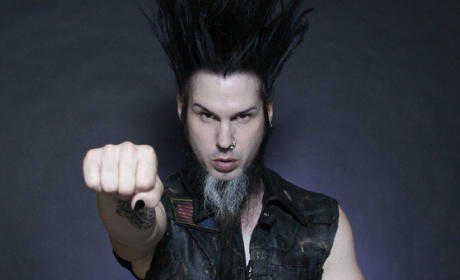 Wayne Static Dies; Static-X Rocker Was 48