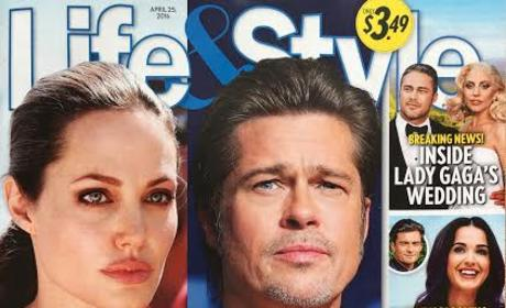 Brad Pitt and Jennifer Aniston: BOTH Getting Divorced?!?