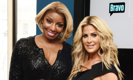 NeNe Leakes and Kim Zolciak Reality Show: No Go!