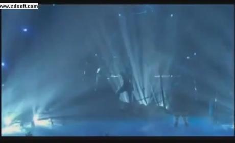 Lady Gaga - The Edge Of Glory (Live on SYTYCD)