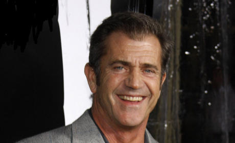 Mel Gibson to Judge: Oksana is Malicious!