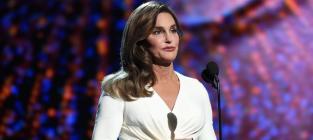 Caitlyn Jenner Talks ESPYs Speech: I Need a New Voice!