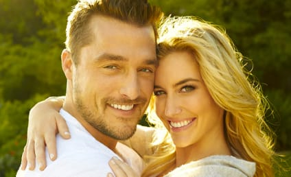 """Chris Soules Denies Whitney Bischoff Split Rumors, Embraces """"Real Life"""" Post-DWTS"""
