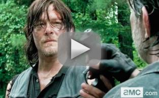 The Walking Dead Midseason Premiere: First 4 Minutes!
