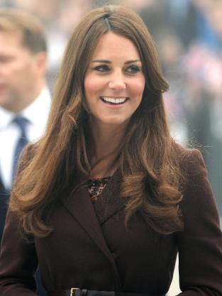 Nice Kate Middleton Photo