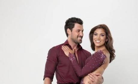 Dancing With the Stars Results Surprise: Who Got the (Undeserved) Chop?!