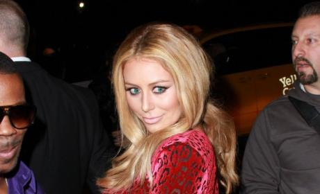 Aubrey O'Day: Still Around, Starring in Reality Show