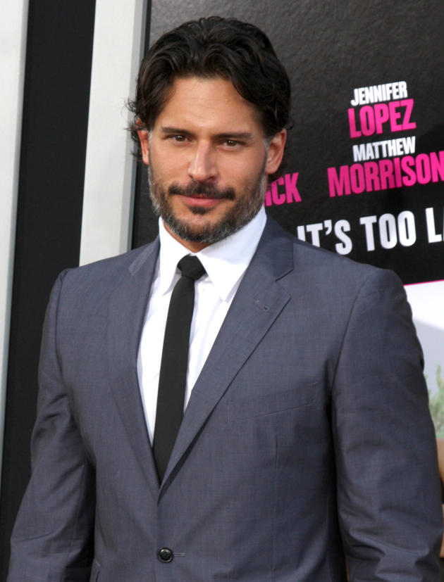 Joe Manganiello Photo