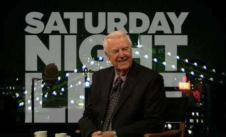 Don Pardo Dies; Saturday Night Live Announcer Was 96