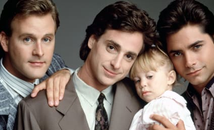 Bob Saget Joins Full House Spinoff