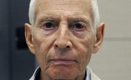 Robert Durst: Charged With First-Degree Murder, May Face Death Penalty