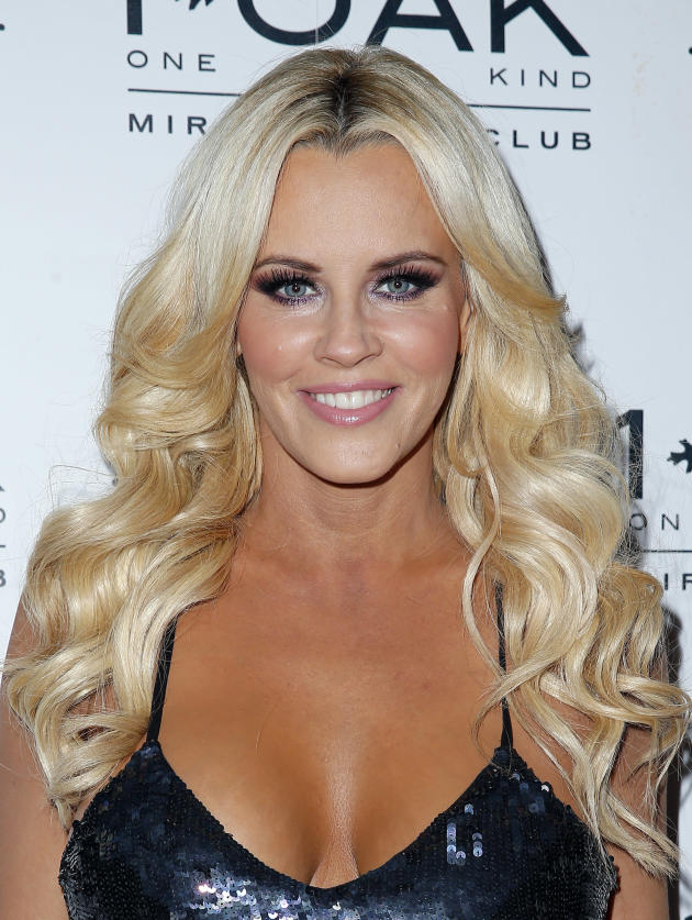 Jenny McCarthy laments new Playboy nudity policy - The San