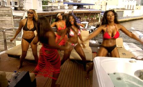 The Real Housewives of Atlanta Season 8: First Trailer!