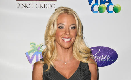 Kate Gosselin Denies Reality TV Caused Jon Split, Says Marriage Sucked Anyway