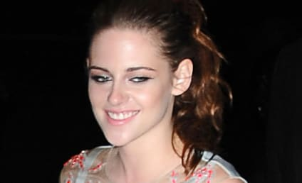 Kristen Stewart Compares Real Dancing to Fake Sex