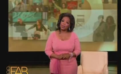 Oprah Winfrey Signs Off, Issues Love Letter to Fans