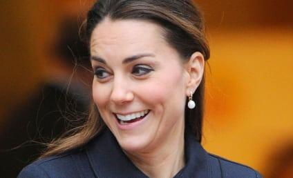 Happy 32nd Birthday, Kate Middleton!