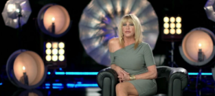 Suzanne Somers to Quit Dancing With the Stars?
