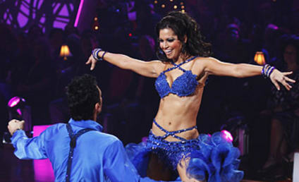 Melissa Rycroft Dishes on Dancing with the Stars Return