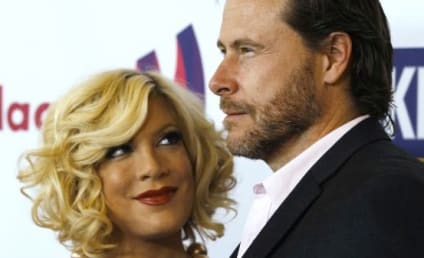 Tori Spelling: COMPLETELY Broke! Getting Sued By American Express!