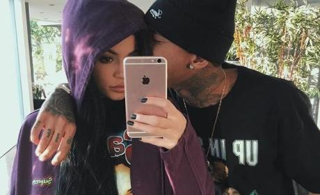 Kylie Jenner: Pissed That Tyga is Dating Again?!