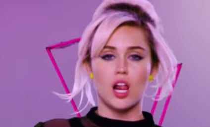 Miley Cyrus: Did She Give Up Partying For Liam Hemsworth?!