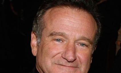 Robin Williams Suicide: New Details Emerge
