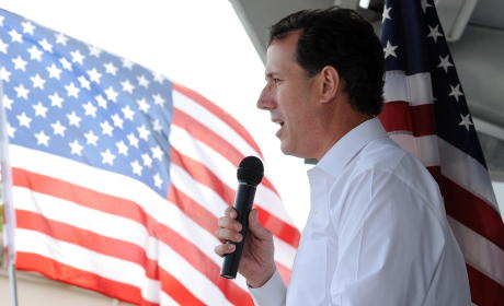 Louisiana Primary Results: Rick Santorum in Rout