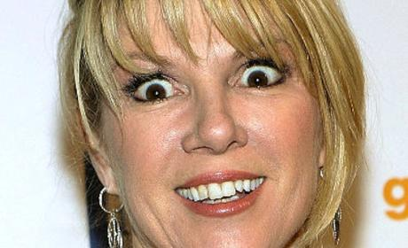 Ramona Singer: The Crazy Eyes Have It!