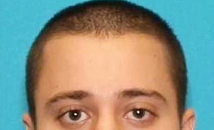 Paul Anthony Ciancia Named as LAX Shooting Suspect