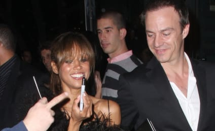 Stacey Dash and Emmanuel Xuereb: Divorced!