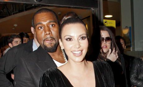Kim Kardashian Pregnancy Rocks Twitter: The Best Reactions