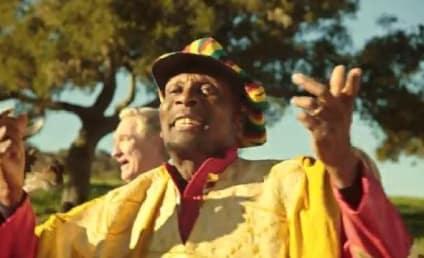 Volkswagen Super Bowl Commercial: Get Happy!